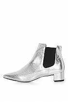 TOPSHOP KRAZY Pointed Boot