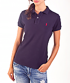 Ralph Lauren polo tričko Skinny-Fit Polo Shirt